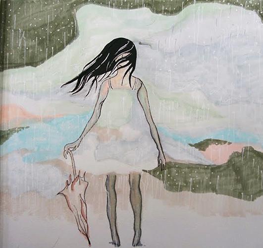 Wasser Träume Dokumentation Qianqian Yao-10