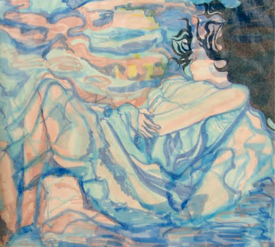 Wasser Träume Dokumentation Qianqian Yao-12