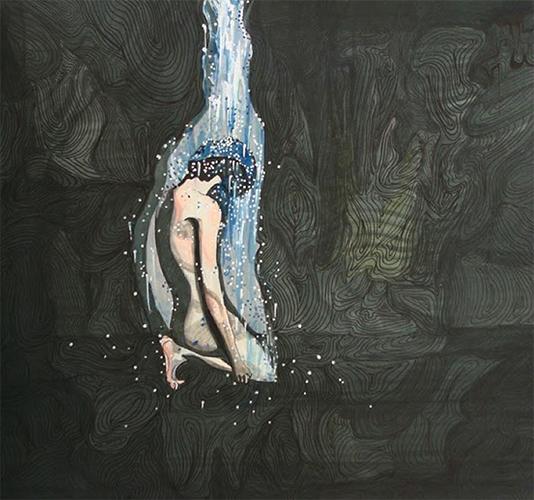 Wasser Träume Dokumentation Qianqian Yao-13