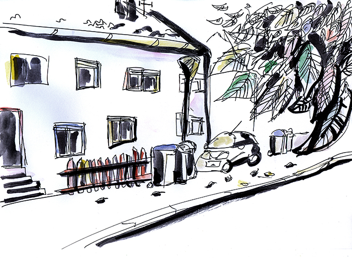 vickystraße