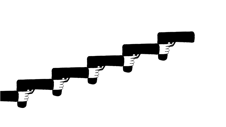 007-Leiter