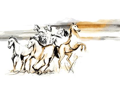 20-horses